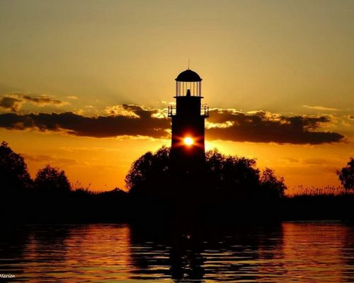 Pensiunea Coral 3★, Sulina, Delta Dunarii