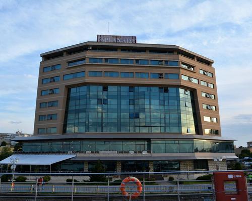 Hotel Esplanada 4★, Tulcea, Delta Dunarii