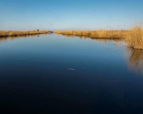 Holbina Trei Bibani 5★, Dunavatul de Jos, Delta Dunarii
