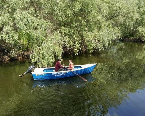 Pensiunea Crisan 4✿, Crisan, Delta Dunarii
