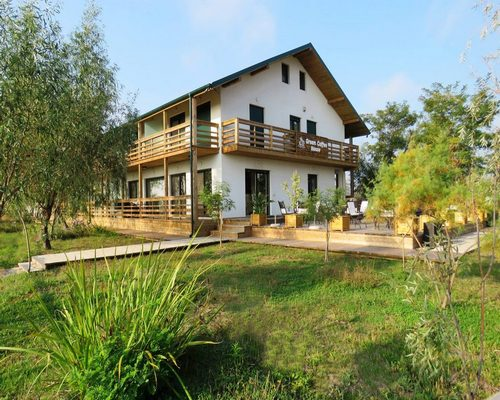 Green Coffee House, Sulina