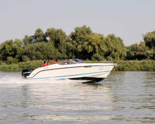 Pensiunea Cherhana 5✿, Crisan, Delta Dunarii