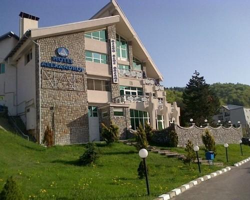 Hotel Alexandros 3★, Busteni