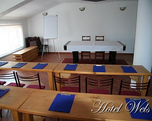 Hotel Wels 4★, Baltenii de Sus, Delta Dunarii