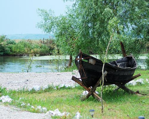 Pensiunea Califar 3✿, Dunavatul de Jos, Delta Dunarii