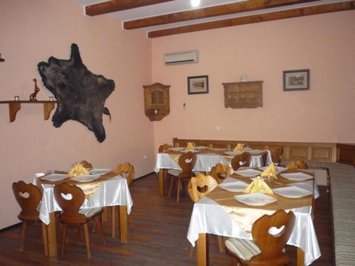 Pensiunea Casa Sibiana 4★, Sulina, Delta Dunarii