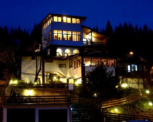 Pensiunea New Aosta Garden 3★, Sinaia