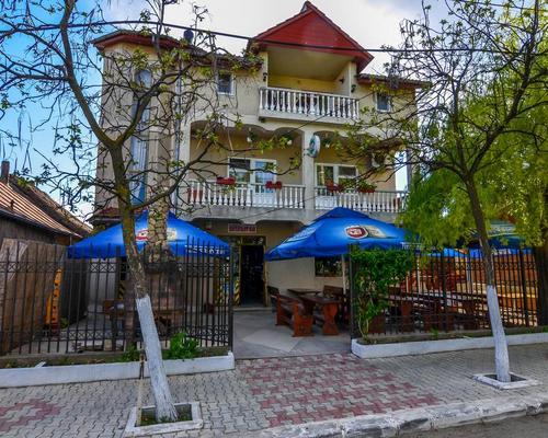 Pensiunea Milica, Jurilovca, Delta Dunarii