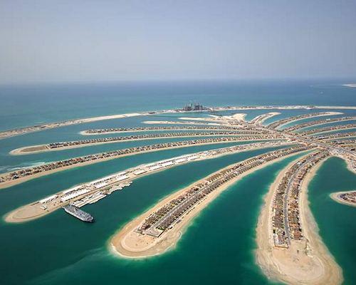 Turul orasului Dubai de o jumatate de zi