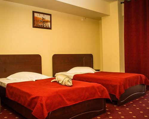 Puflene Resort 4★, Murighiol, Delta Dunarii