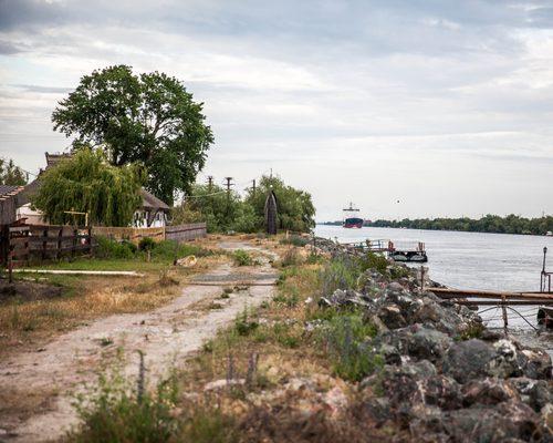 Vila Irina 3✿, Crisan, Delta Dunarii