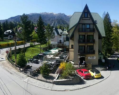 Hotel Marami 3★, Sinaia