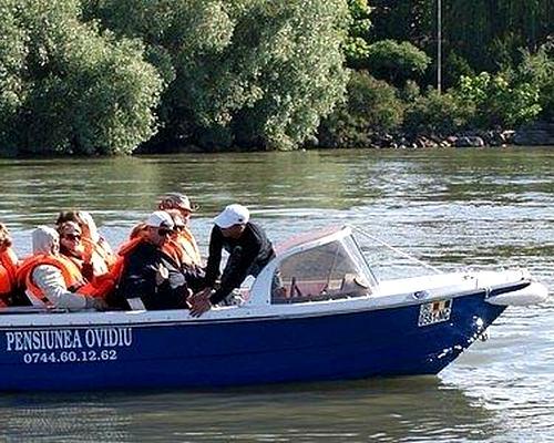 Pensiunea Ovidiu 4★, Crisan, Delta Dunarii