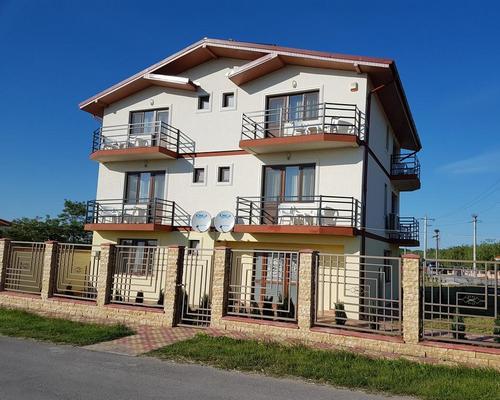 Vila Olga, Murighiol, Delta Dunarii
