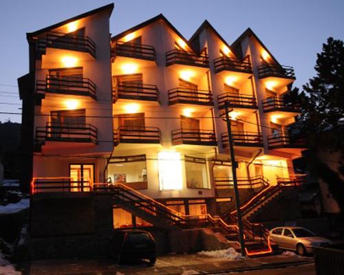 Hotel Marea Neagra 3★, Sinaia