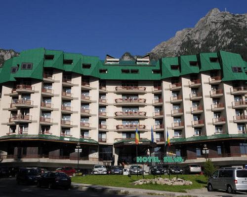 Hotel Silva 3★, Busteni