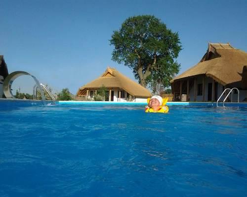 Danube Delta Resort 4★, Crisan, Delta Dunarii